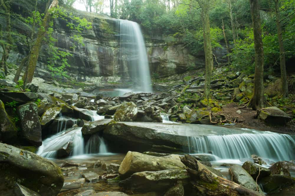 Everything You Need to Know About Gatlinburg Hiking