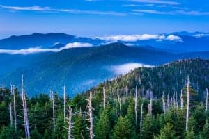 Smoky Mountain View nears Wears Valley