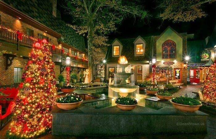 Christmas at The Village